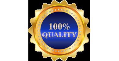 Nachverfolgbare Qualität von CBD Produkten